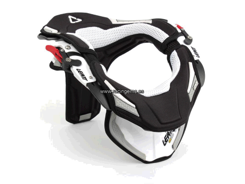 PROTECTOR CERVICALES GPX CLUB 3 LEATT