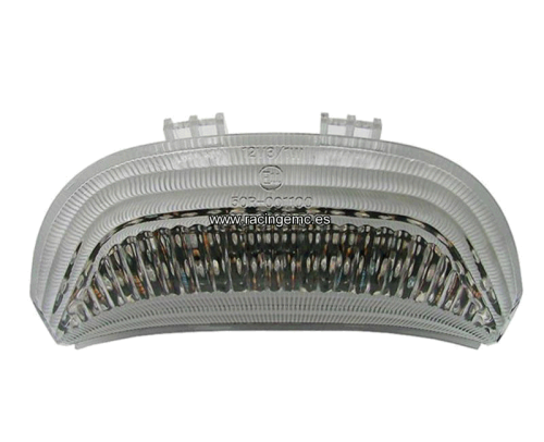 Luces Trasera Leds Integrada - Honda