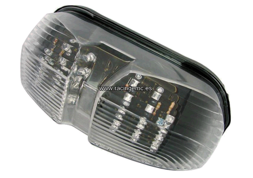 Luces Trasera Leds Integrada - YAMAHA