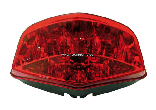 Luces Trasera Leds Integrada - DUCATI