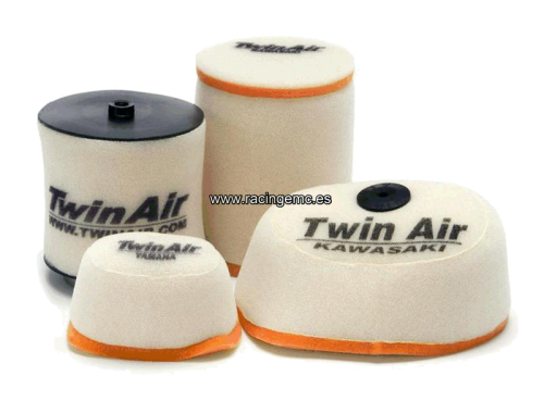 Filtro Aire Twin Air Cannondale 400cc 02-03 4T