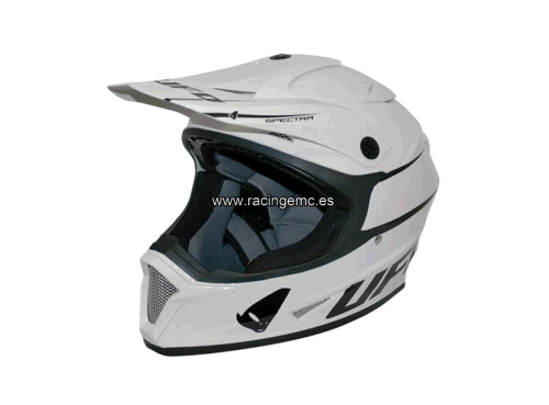 Casco Ufo Spectra Level