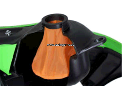 Filtro De Gasolina Twin Air Kawasaki KXF250-450 12-14